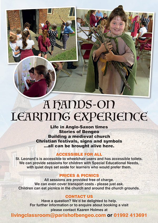 A Hands on Learning Experience